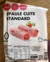 Epaule cuite standard - Product - fr