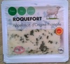 Roquefort - Appellation d'Origine Protégée - Product