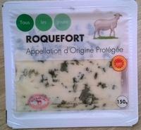 Roquefort - Appellation d'Origine Protégée - Produkt - fr