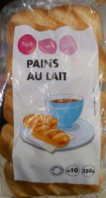 10 Pains au lait - Product - fr