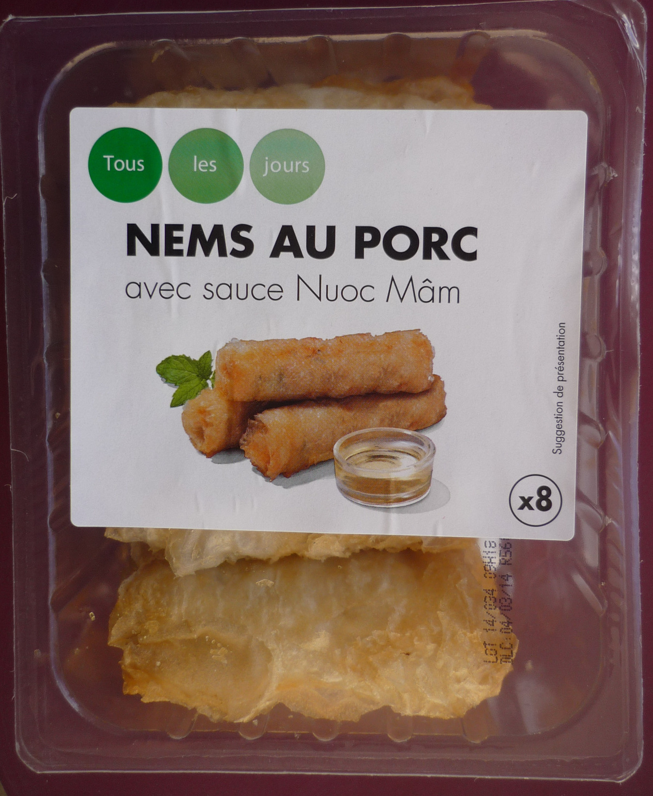 how to make nuoc mam sauce