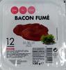 Bacon fumé - Product