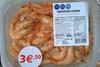 Crevettes cuites - Produit