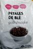 Pétales de blé goût chocolat - Product