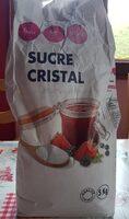 Sucre en poudre - Produit - fr