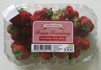 Fraises Framberry - Product