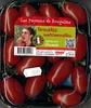 Tomates Marzounettes - Produit