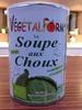 Soupe au choux - Produkt