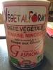 Potage froid saveur gaspacho - Produit