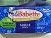 Babette Fine Saveur 60% Moulé Doux - Product
