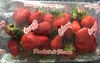 Fraises Clery - Product