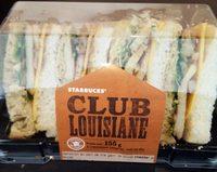 Club Louisiane - Produit