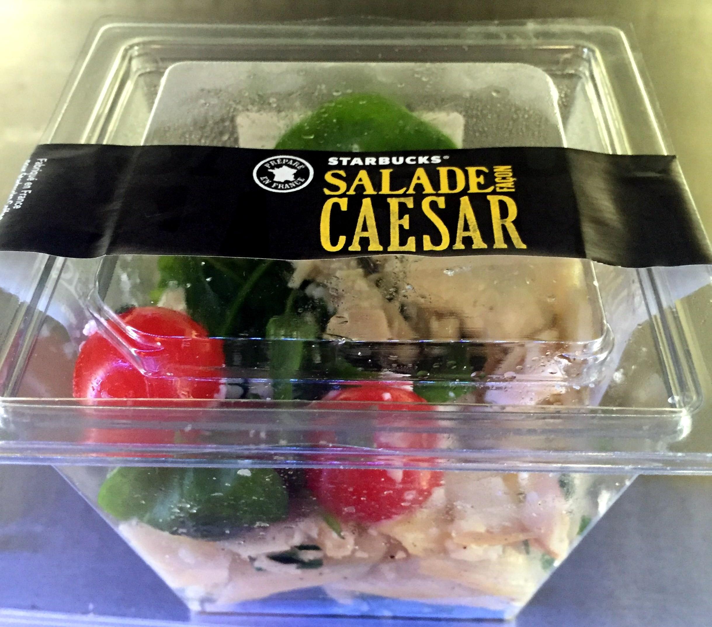 salade Caesar - Produit - fr