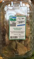 Champignons Pleurote - Produit