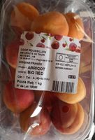 Abricots - Product - fr