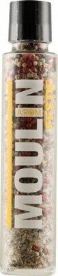 A'rom Moulin Festif - Product - fr