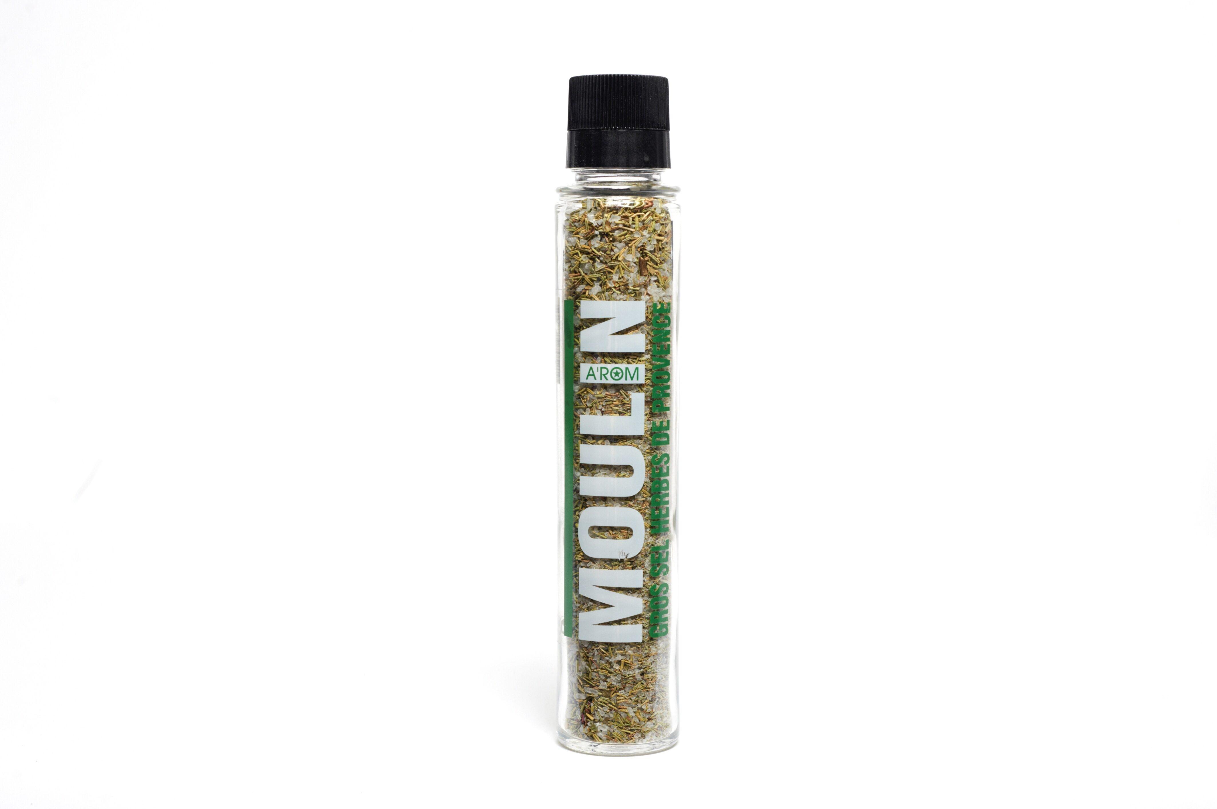 Moulin long de Sel aux herbes de provence - Produkt