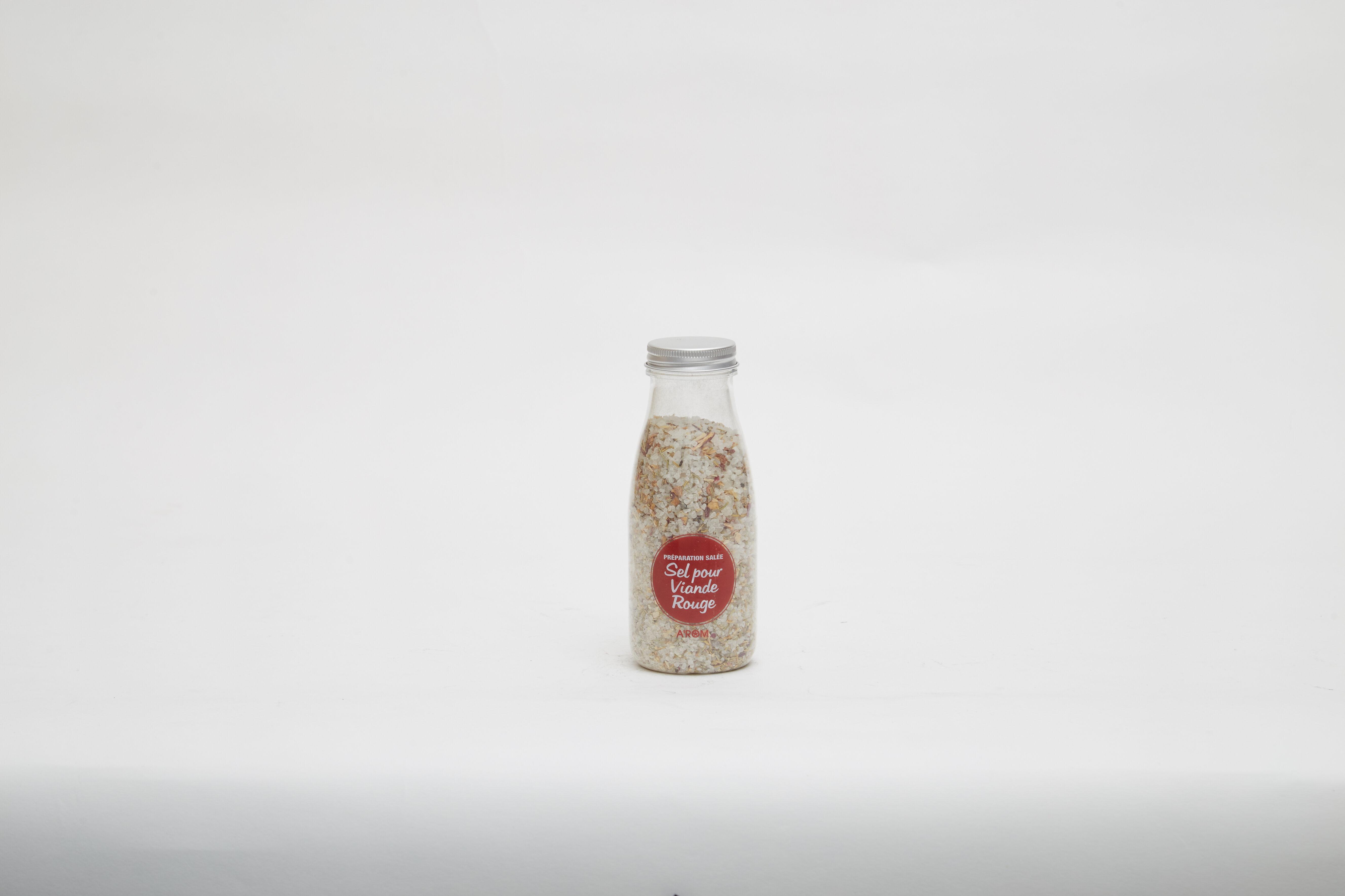 Préparation culinaire de Sel pour viande rouge - Product - fr