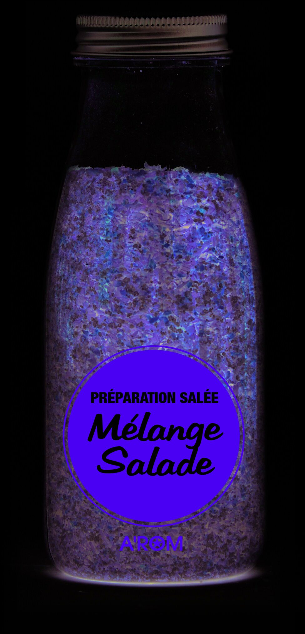 Préparation culinaire de Mélange pour salade - Product - fr