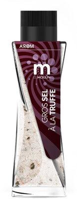 Moulin torsadé au Sel à la Truffe - Produkt - fr