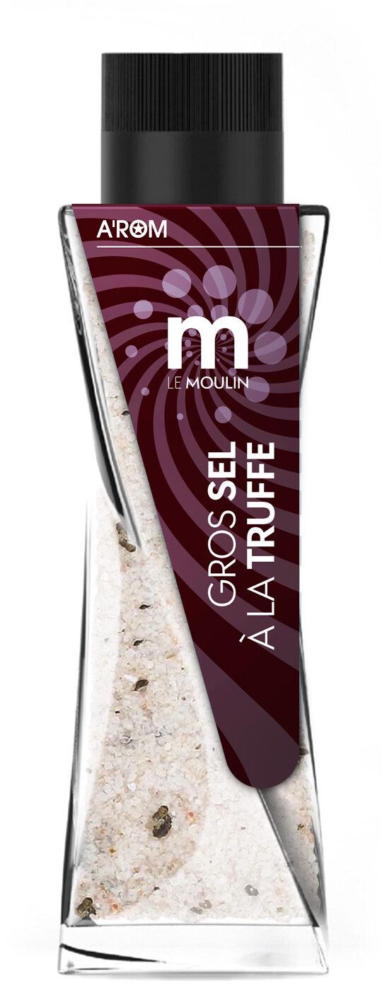 Moulin torsadé au Sel à la Truffe - Produkt