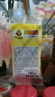 Pâte à Sucre - Jaune - 100G - Scrapcooking - Product