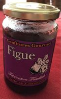 Confiture de Figues - Product - fr
