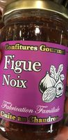 Figue noix - Product - fr