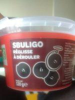 Sbuligo - Product