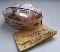 Grès d'Alsace affiné au Crémant d'Alsace - Produit - fr
