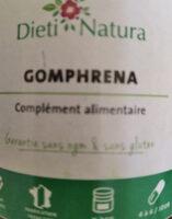 GOMPHRENA - Produit