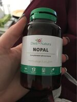 Nopal - Prodotto - fr