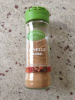 Cannelle poudre - Product
