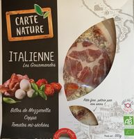 Pizza Italienne - Product