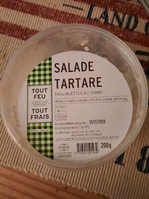 Salade tartare - Prodotto - fr