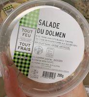 Salade du Dolmen - Produit