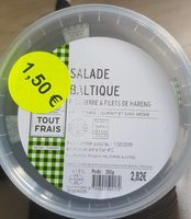 Salade Baltique - Product