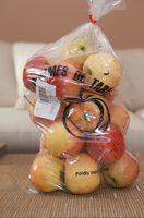 Pommes Gala - Produit