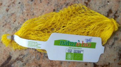 Citrons jaunes bio - Product - fr