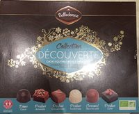 Coffre Collection Decouverte - Produit