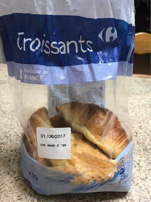 Pain maïs graines de courge 350g tranché emballé - Produit - fr