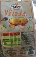 Mirabelles - Produit