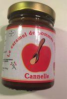 Le caramel de pommes dieppois - Product - fr