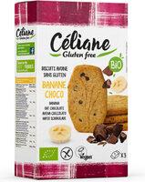 Biscuit petit dej avoine banane - Product - fr