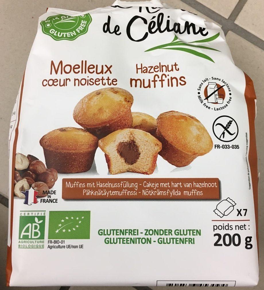 Moelleux Cœur Noisette - Product