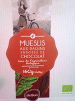 Mueslis - Product