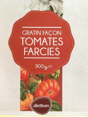 Gratin facon tomates farcies - Product - fr
