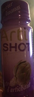 Best of tv/M6 4 Shots Minceur Ananas 14 - Product