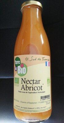 Nectar abricot - Prodotto - fr