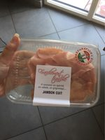 Chiffonnade de jambon cuit presto PRESTO DEL GUSTO - Product